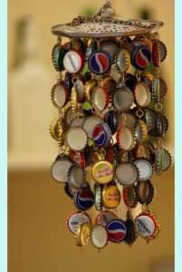 What To Do With Old Bottle Caps 3