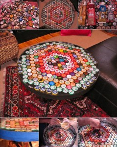 What To Do With Old Bottle Caps 4