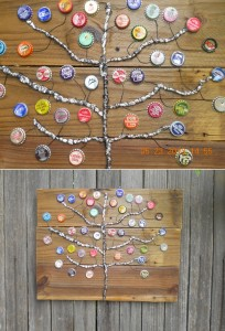 What To Do With Old Bottle Caps 7
