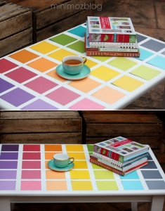 What To Do With Old Paint Chips 8