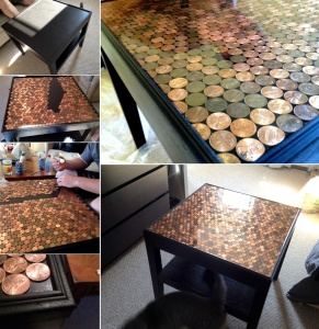 What To Do With Old Pennies 4