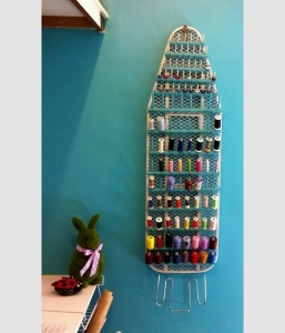 What To Do With An Old Ironing Board 1