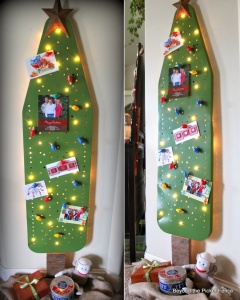 What To Do With An Old Ironing Board 2