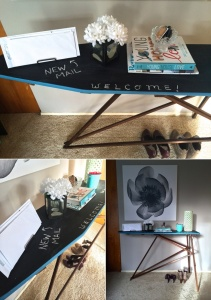 What To Do With An Old Ironing Board 13