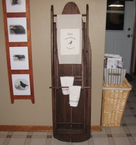 What To Do With An Old Ironing Board 15