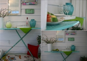 What To Do With An Old Ironing Board 17