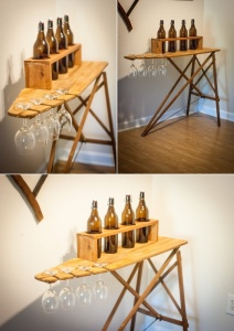 What To Do With An Old Ironing Board 3