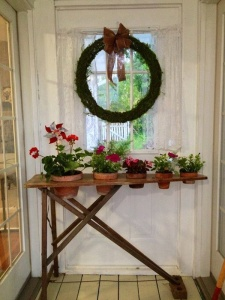 What To Do With An Old Ironing Board 5