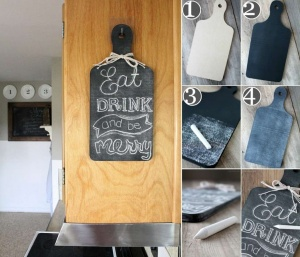 What To Do With Old Cutting Boards 12