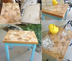 What To Do With Old Pallets 2