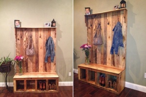 What To Do With Old Pallets 14