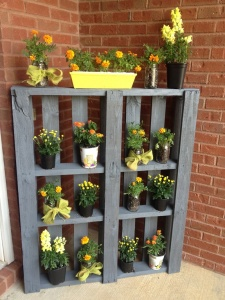 What To Do With Old Pallets 17