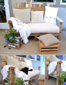 What To Do With Old Pallets 18