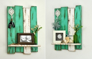 What To Do With Old Pallets 22