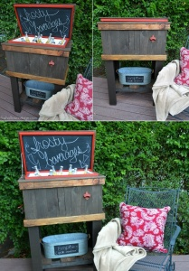 What To Do With Old Pallets 25