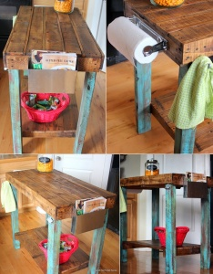 What To Do With Old Pallets 26