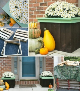What To Do With Old Pallets 6