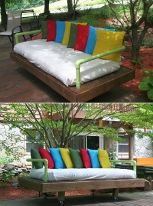 What To Do With Old Pallets 9