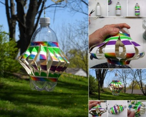 What To Do With Old Plastic Bottles 14