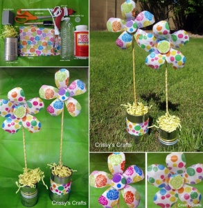 What To Do With Old Plastic Bottles 18