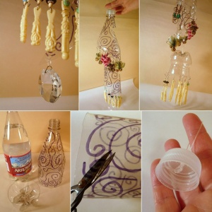 What To Do With Old Plastic Bottles 9