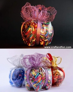 What To Do With Old Plastic Bottles 11