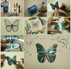 What To Do With Old Plastic Bottles 12