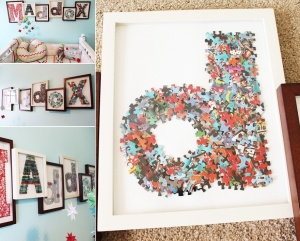What To Do With Old Puzzles 3