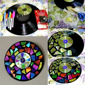 What To Do With Old Vinyl Records 11