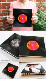 What To Do With Old Vinyl Records 12