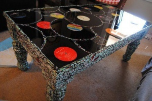 What To Do With Old Vinyl Records 15