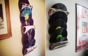 What To Do With Old Vinyl Records 3