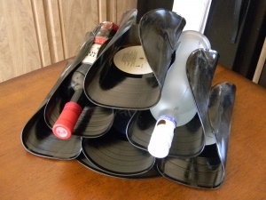 What To Do With Old Vinyl Records 5