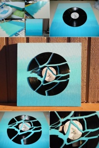 What To Do With Old Vinyl Records 9