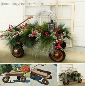 What To Do With Old Wagons 1