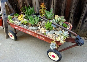 What To Do With Old Wagons 2