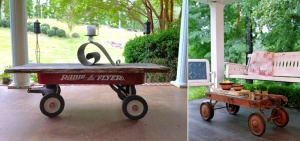 What To Do With Old Wagons 12
