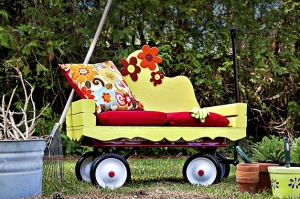 What To Do With Old Wagons 14