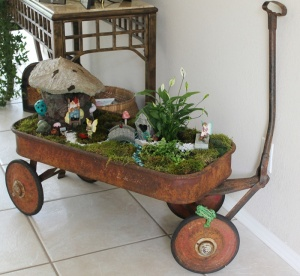 What To Do With Old Wagons 8
