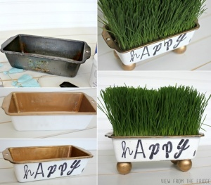 What To Do With Old Loaf Pans 2