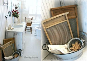 What To Do With Old Washboards 1
