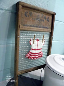 What To Do With Old Washboards 5