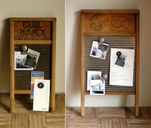 What To Do With Old Washboards 7
