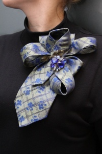 What To Do With Old Neck Ties 12