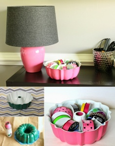 What To Do With Old Bundt Pans 12