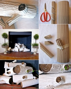 What To Do With Old Cardboard 20