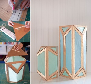 What To Do With Old Cardboard 1