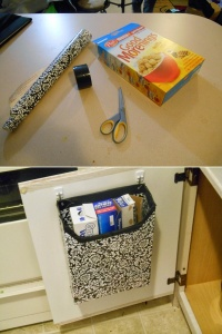 What To Do With Old Cereal Boxes 16
