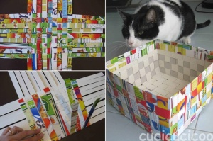 What To Do With Old Cereal Boxes 20