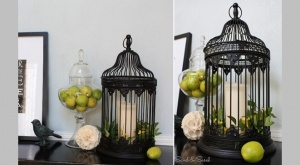 What To Do With An Old Birdcage 7